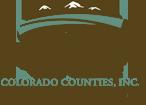 Logo for Colorado Counties, Inc.