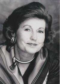 Photo of Susan Kirk