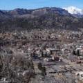 Photo of downtown Durango, Colorado