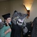 Photo of SPA graduate