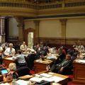 Photo of Colorado Senate floor
