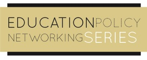 Education Policy Networking Series logo