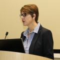 Photo of Professor Angela Gover