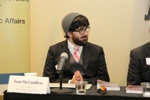 Photo of Sean McCandless