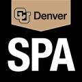 SPA social media logo