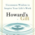 Cover of Howard's Gift book