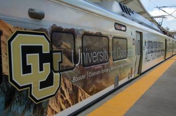 Photo of A Train