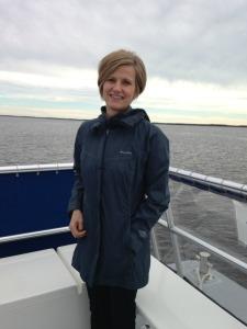 Photo of Tanya Heikkila
