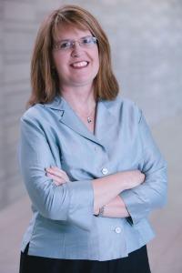 Photo of Kelly Hupfeld