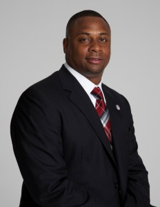 Photo of Troy Vincent