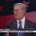 Photo of Paul Teske on Politics Unplugged