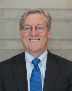 Photo of Paul Teske