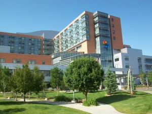 Photo of Children's Hospital