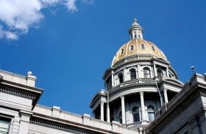 Photo of Colo capitol dome