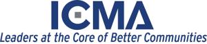 Logo for ICMA