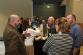 Attendees at May 3 event