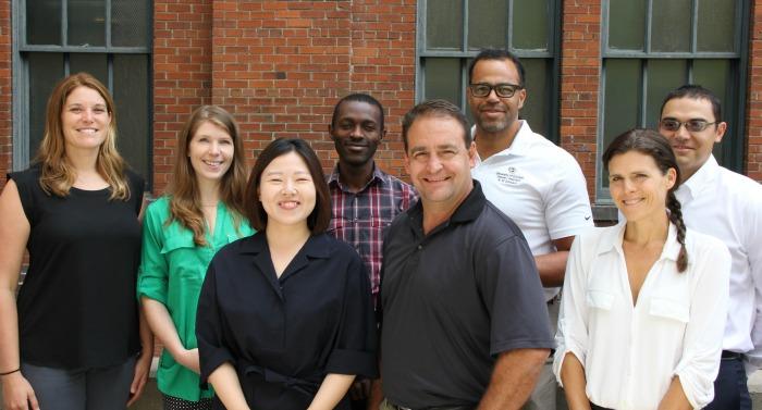 2017 PhD Cohort