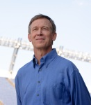 Governor Hickenlooper