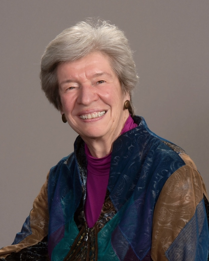 Professor Mary Guy - University of Colorado Denver School of Public Affairs